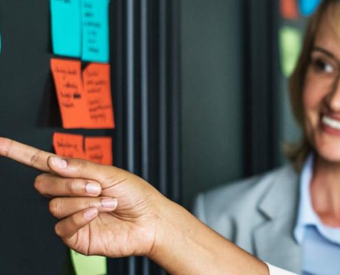 Agile Business Development Coach