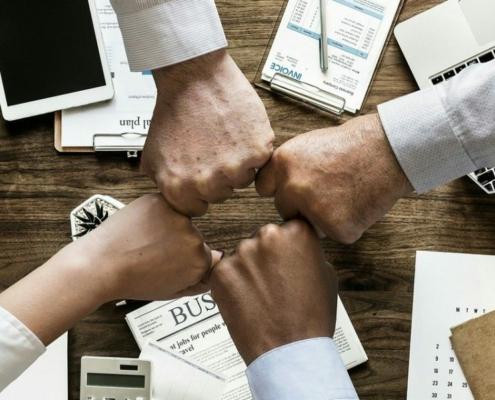 Wie ich als Unternehmen erfolgreich durch die Krise komme